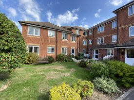 Pilbrow Court, Alverstoke, Gosport
