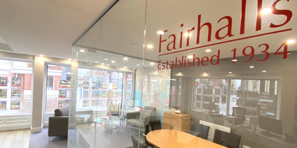 About Fairhalls Gosport High Street